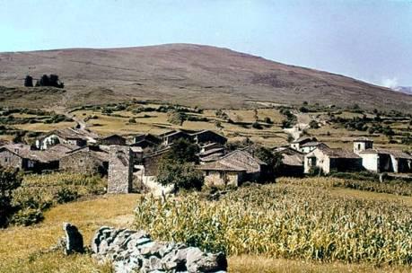 The Village of Garabandal